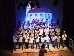 Kindermusical der Kirchengemeinde